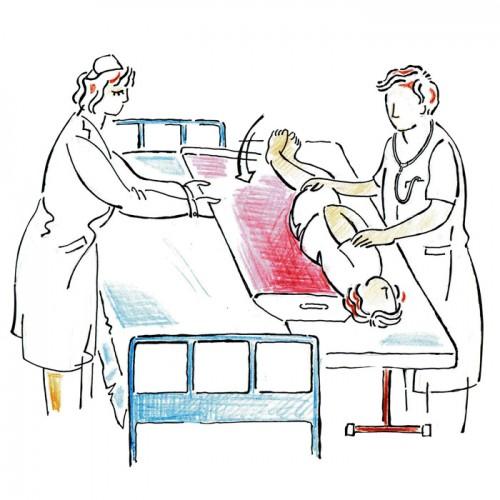 Patient Transfer System Bio X